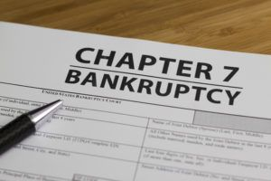 Bankruptcy Chapter 7 Virginia