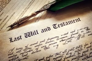 Probate Law in Virginia